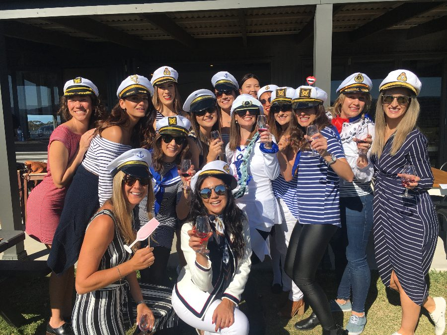 Hen's Party Wine Tour – Berry, NSW